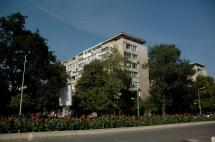 Lazur, edificio popolare di architettura sovietica, n°3